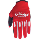 Oakley Factory Gloves - Utility ATV Gloves