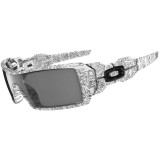 Oakley Oil Rig Sunglasses -  Motocross Sunglasses