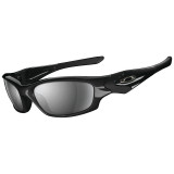 Oakley Straight Jacket Sunglasses -  Motocross Sunglasses