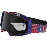 Oakley Airbrake MX Ryan Dungey Signature Goggles - Dirt Bike Chest and Back