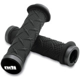ODI X-Treme 130mm ATV Lock-On Grips - Thumb Throttle