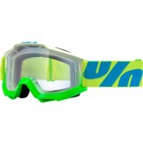 100% Accuri Goggles - Dirt Bike Goggles and Accessories
