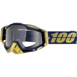 100% Racecraft Goggles - 100% ATV Protection