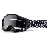 100% Accuri Youth Goggles - 100% ATV Protection