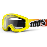 100% Strata Goggles -  ATV Goggles and Accessories