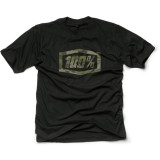 100% Camo Tape T-Shirt - 100% Utility ATV Products