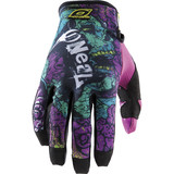 O'Neal 2014 Jump Gloves - O'Neal Dirt Bike Riding Gear