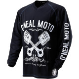 O'Neal 2014 Apocalypse Jersey - Piston - O'Neal Dirt Bike Riding Gear