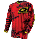 O'Neal 2013 Element Jersey - Toxic - O'Neal Dirt Bike Products