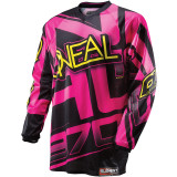 O'Neal 2014 Women's Element Jersey - O'Neal Dirt Bike Products