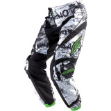 O'Neal 2013 Element Pants - Toxic - O'Neal Utility ATV Pants