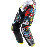O'Neal 2013 Element Pants - Villain - O'Neal Dirt Bike Riding Gear