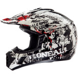 O'Neal 2014 3 Series Helmet - Invader - O'Neal Dirt Bike Riding Gear