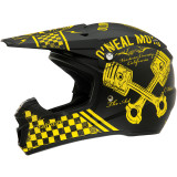 O'Neal 2014 5 Series Helmet - Piston - O'Neal Dirt Bike Riding Gear