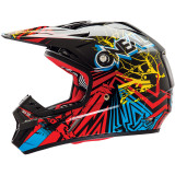 O'Neal 2013 7 Series Mayhem Helmet - Roots - Utility ATV Helmets