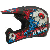 O'Neal 2014 5 Series Helmet - Mutant - O'Neal Dirt Bike Riding Gear