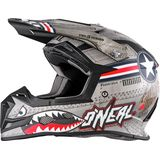 O'Neal 2014 5 Series Helmet - Wingman - O'Neal Dirt Bike Riding Gear