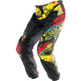 O'Neal 2014 Youth Element Pants - Acid - O'Neal Dirt Bike Riding Gear
