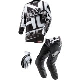 O'Neal 2014 Element Combo -  Dirt Bike Pants, Jersey, Glove Combos