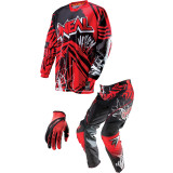 O'Neal 2014 Youth Mayhem Combo - Roots - O'Neal Dirt Bike Riding Gear