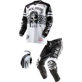 O'Neal 2014 Youth Ultra-Lite LE 70 Combo - O'Neal Dirt Bike Riding Gear