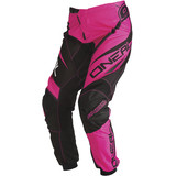 O'Neal 2015 Women's Element Pants - Dirt Bike Riding Gear