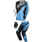 O'Neal 2015 Youth Element Combo - Dirt Bike Pants, Jerseys, Gloves, Combos