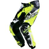 O'Neal 2016 Element Pants - Shocker - ATV & Quad Riding Pants