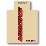 One Industries Upper Fork Decals - Dirt Bike Graphics