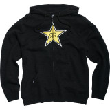 One Industries Youth Rockstar Writing On The Wall Zip Hoody