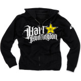 One Industries Youth Hart & Huntington Mighty Zip Hoody - ATV Youth Casual