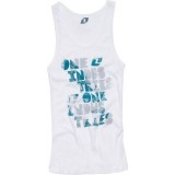 One Industries Women's Bodin Tank - Motorcycle Womens Casual