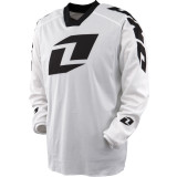 One Industries 2013 Carbon Jersey - Icon - One Industries Dirt Bike Riding Gear