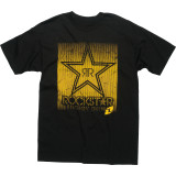 One Industries Youth Rockstar Energy Pegasus T-Shirt - ATV Youth Casual