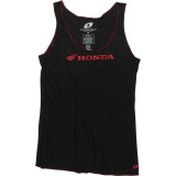 One Industries Women's Honda Stonie Tank - Utility ATV Womens Casual