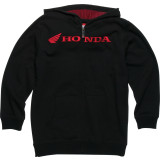 One Industries Youth Honda Turbo Hoody - ATV Youth Casual