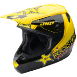One Industries 2014 Atom Helmet - Rockstar - One Industries Dirt Bike Riding Gear