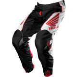 One Industries 2013 Carbon Honda Pants - One Industries ATV Pants
