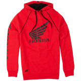 One Industries Youth Honda Council Hoody - One Industries Utility ATV Products