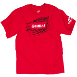 One Industries Youth Yamaha Ziggler T-Shirt - ATV Youth Casual