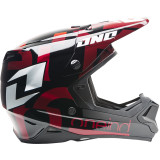 One Industries 2013 Gamma Helmet - TXT1 - One Industries Dirt Bike Riding Gear