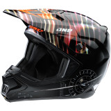 One Industries 2013 Gamma Helmet - Lightspeed Special Edition - Utility ATV Riding Gear