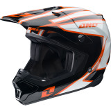 One Industries 2013 Gamma Helmet - Crypto Limited Edition - Utility ATV Riding Gear