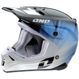 One Industries 2013 Gamma Helmet - Butane - One Industries Dirt Bike Riding Gear