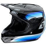 One Industries 2013 Atom Helmet - Beemer - One Industries Dirt Bike Riding Gear