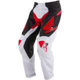 One Industries 2014 Atom Pants - Honda -  Dirt Bike Riding Pants & Motocross Pants