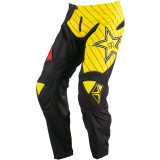 One Industries 2014 Atom Pants - Rockstar - One Industries ATV Pants