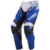 One Industries 2014 Atom Pants - Yamaha -  Dirt Bike Riding Pants & Motocross Pants