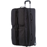 One Industries 2013 Supra Wheeled Gear Bag - Cruiser Gear Bags