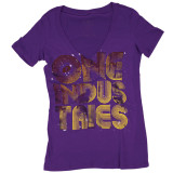 One Industries Women's Stash T-Shirt - Motorcycle Womens Casual